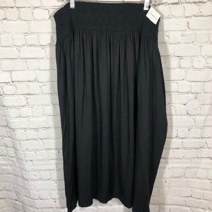 🎄Croft and Barrow Skirt. 1X